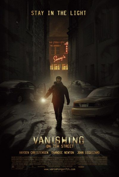 Kıyamet Gecesi – Vanishing On 7th Street (2010)