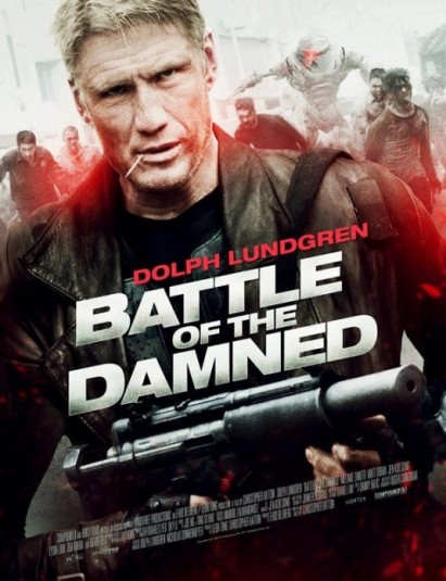 Lanetlilerin Savaşı – Battle of the Damned (2013)