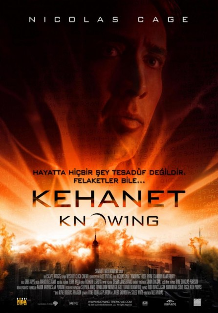 Kehanet – Knowing (2009)