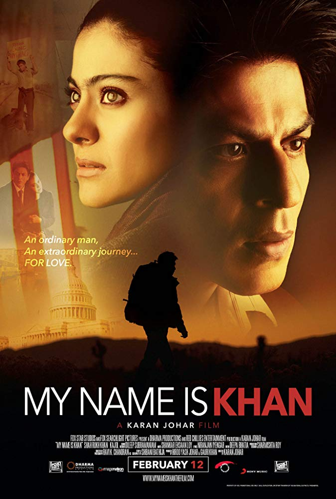 Benim Adım Khan – My Name is Khan (2010)