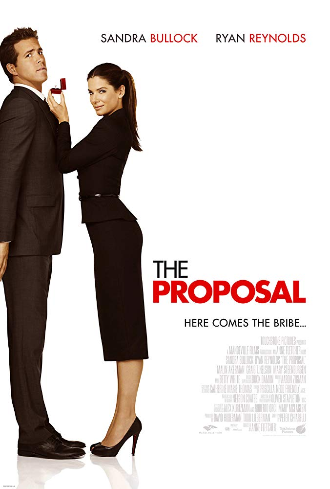 Teklif – The Proposal (2009)