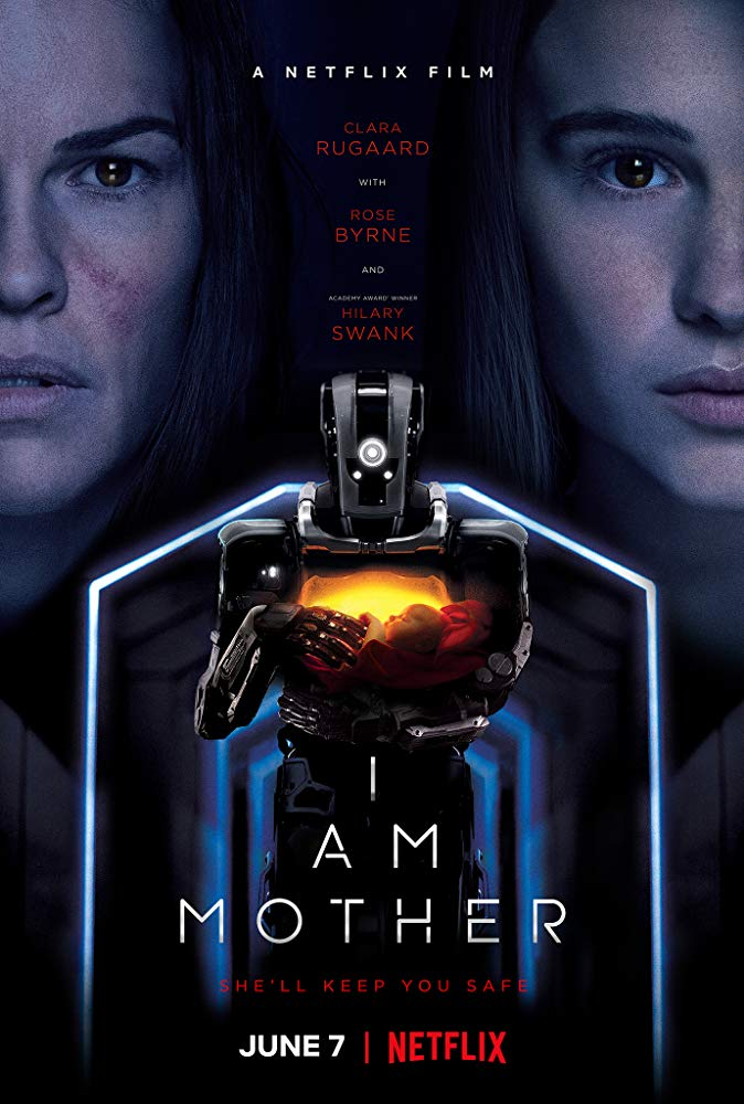 Ben Anne – I Am Mother (2019)