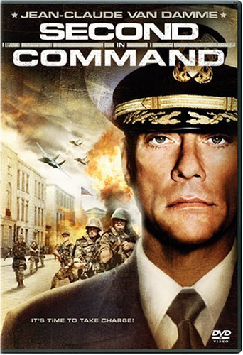 İsyan - Second In Command (2006)