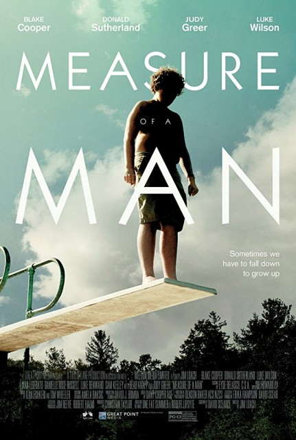 Measure of a Man (2018)