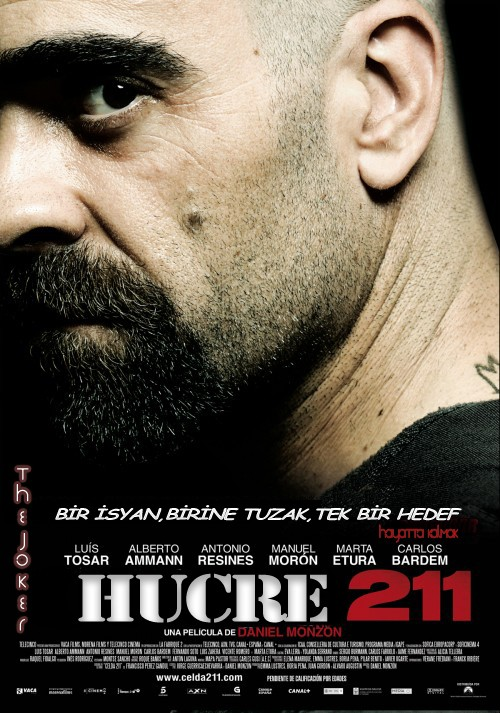 Hücre 211 – Cell 211 (2009)
