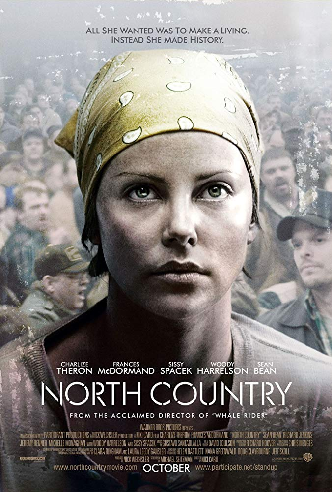 Tek Başına – North Country (2005)