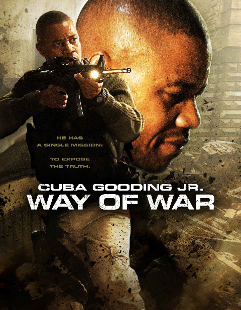 Savaşın Yolu – The Way Of War (2009)