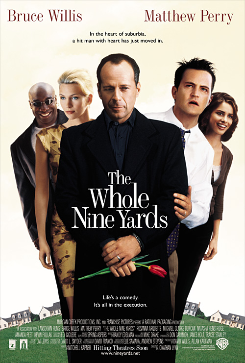 Komşum Bir Katil – The Whole Nine Yards (2000)