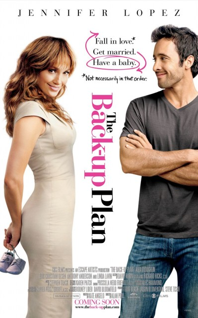 B Planı – The Back-Up Plan (2010)