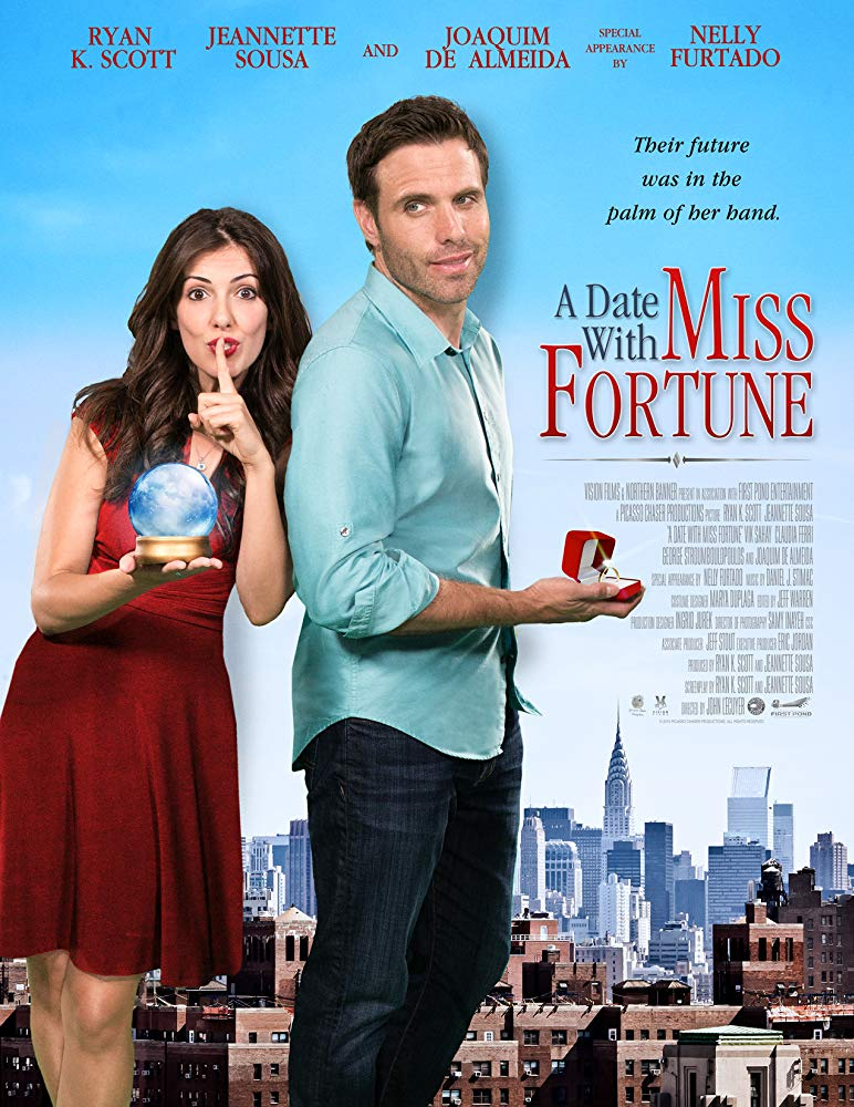Baksana Talihe - A Date with Miss Fortune (2015)