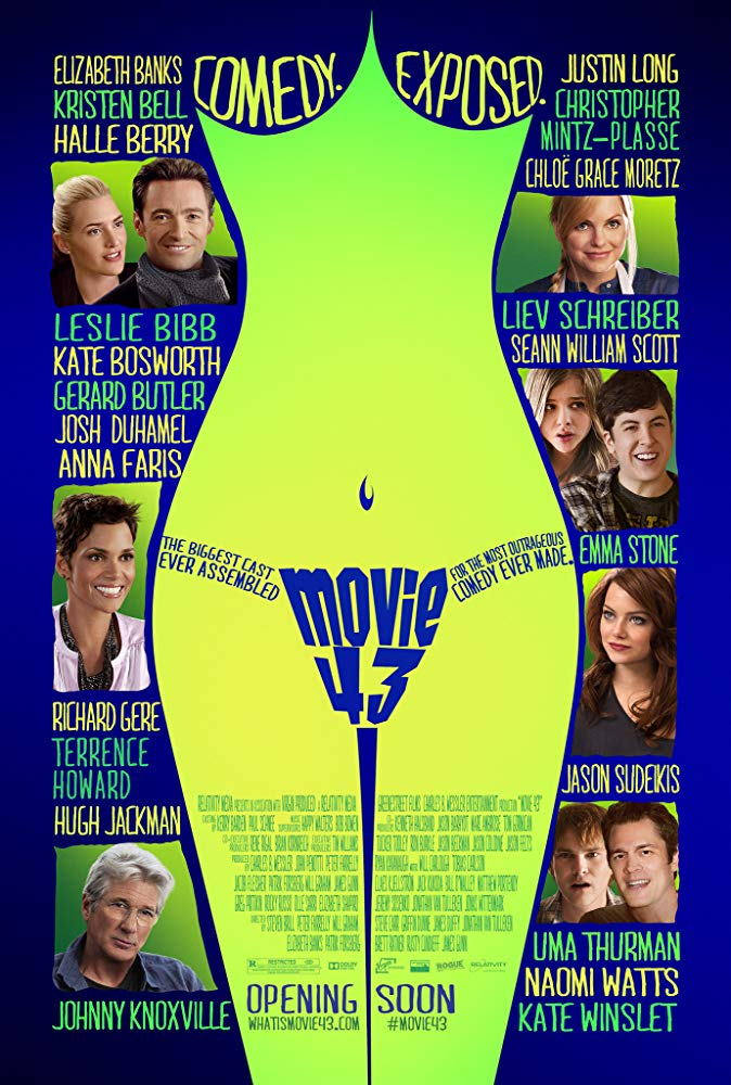 Çatlak Film – Movie 43 (2013)