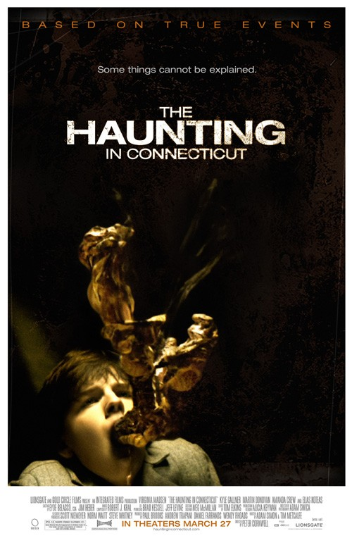 Lanetli Ev – The Haunting in Connecticut (2009)