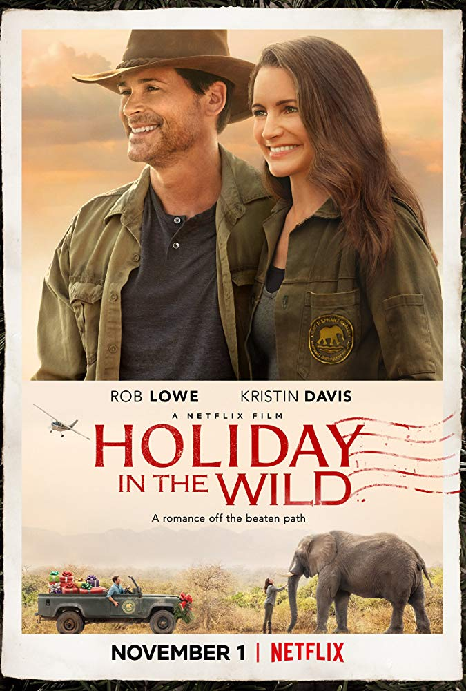 Vahşi Tatil – Holiday in the  Wild (2019)