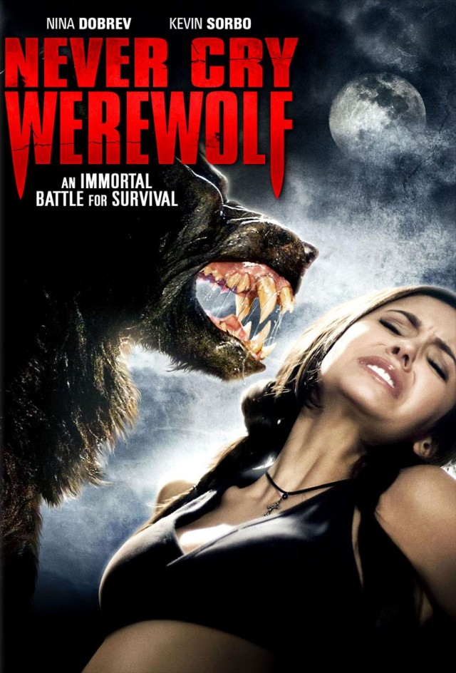 Kurtadam – Never Cry Werewolf (2008)