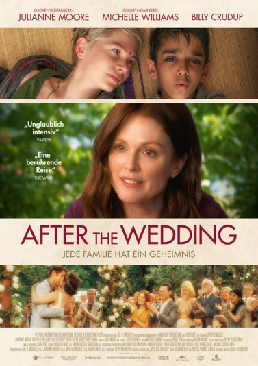 Geçmişin Sırları – After the Wedding (2019)