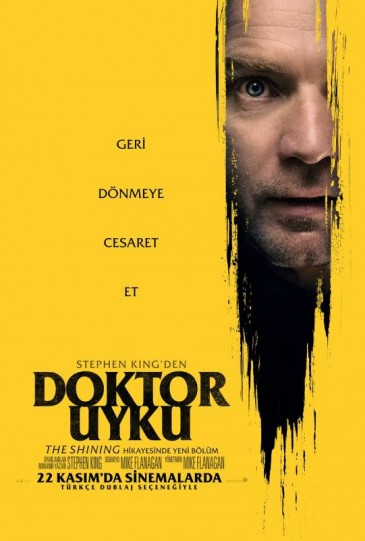 Doktor Uyku – Doctor Sleep (2019)