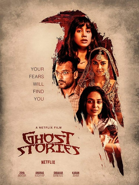 Hayalet Hikayeleri – Ghost Stories (2019)