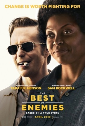 Düşmanların En İyisi – The Best of Enemies (2019)