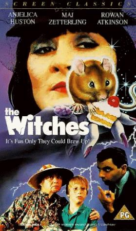 Cadılar – The Witches (1990)