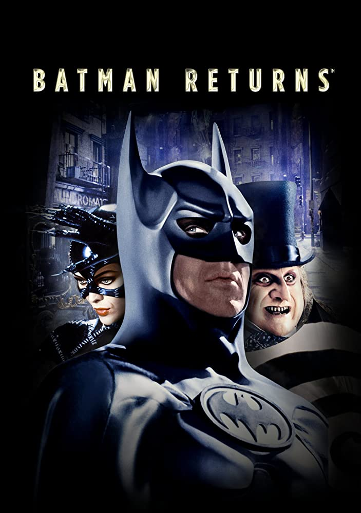 Batman Dönüyor – Batman Returns (1992)