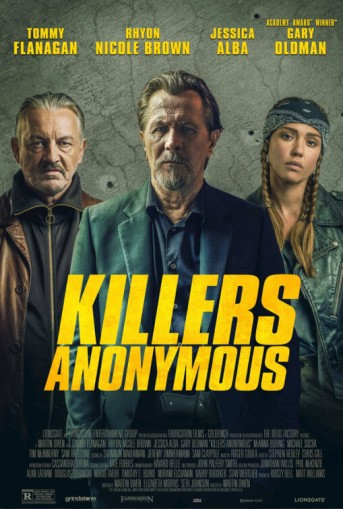 İsimsiz Katiller – Killers Anonymous (2019)
