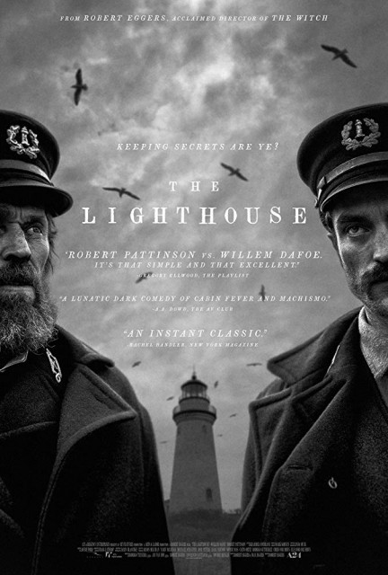 Deniz Feneri – The Lighthouse (2019)