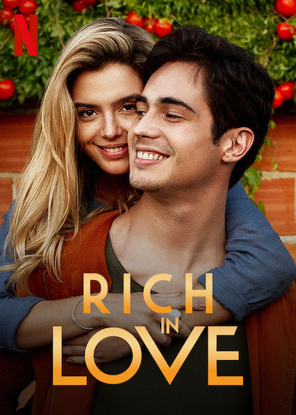 Aşk Zengini – Rich in Love (2020)