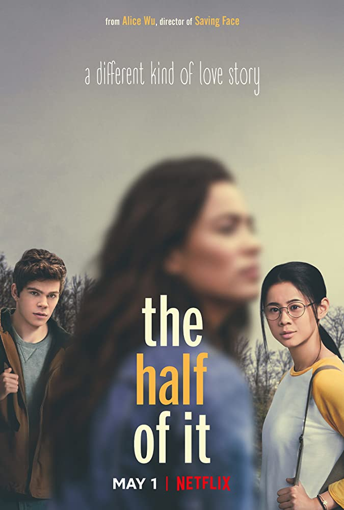Bir Bilsen – The Half of It (2020)