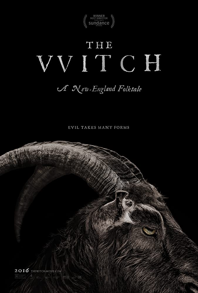 Cadı – The Witch (2015)