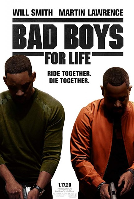 Bad Boys: Her Zaman Çılgın – Bad Boys for Life (2020)