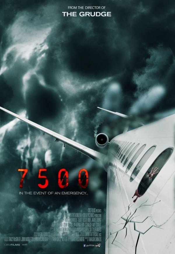 Uçuş 7500 – Flight 7500 (2014)