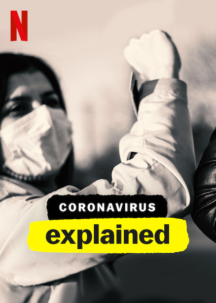 Korona Virus ´Coronavirus, Explained (1. Sezon 2020)