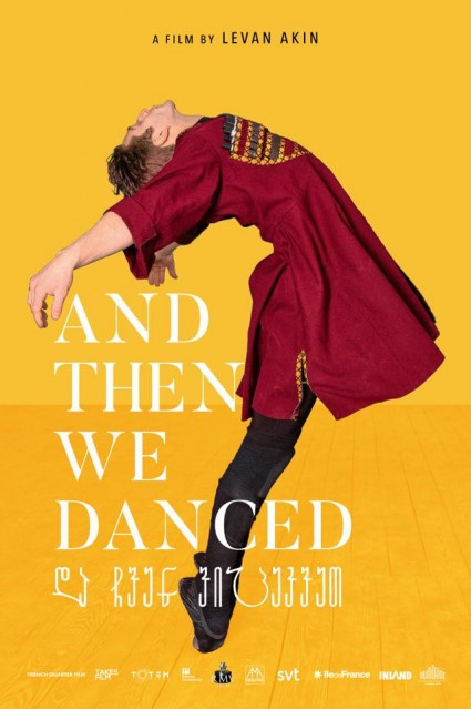Ve Sonra Dans Ettik – And Then We Danced (2019)