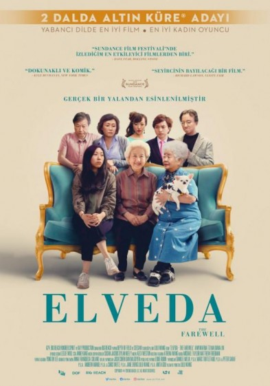 Elveda – The Farewell (2019)