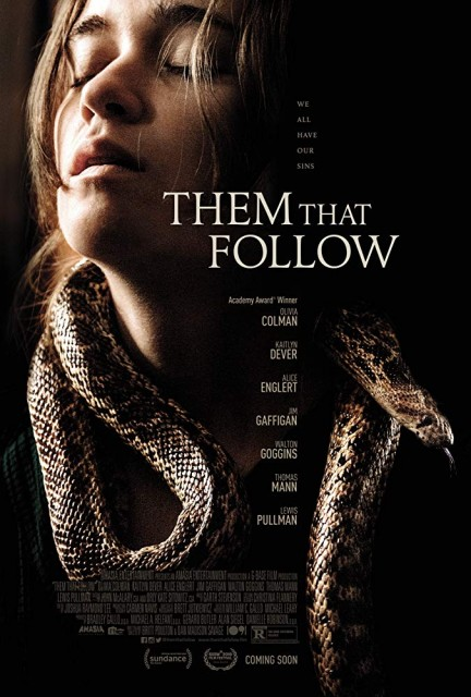 Takip Edenler – Them That Follow (2019)