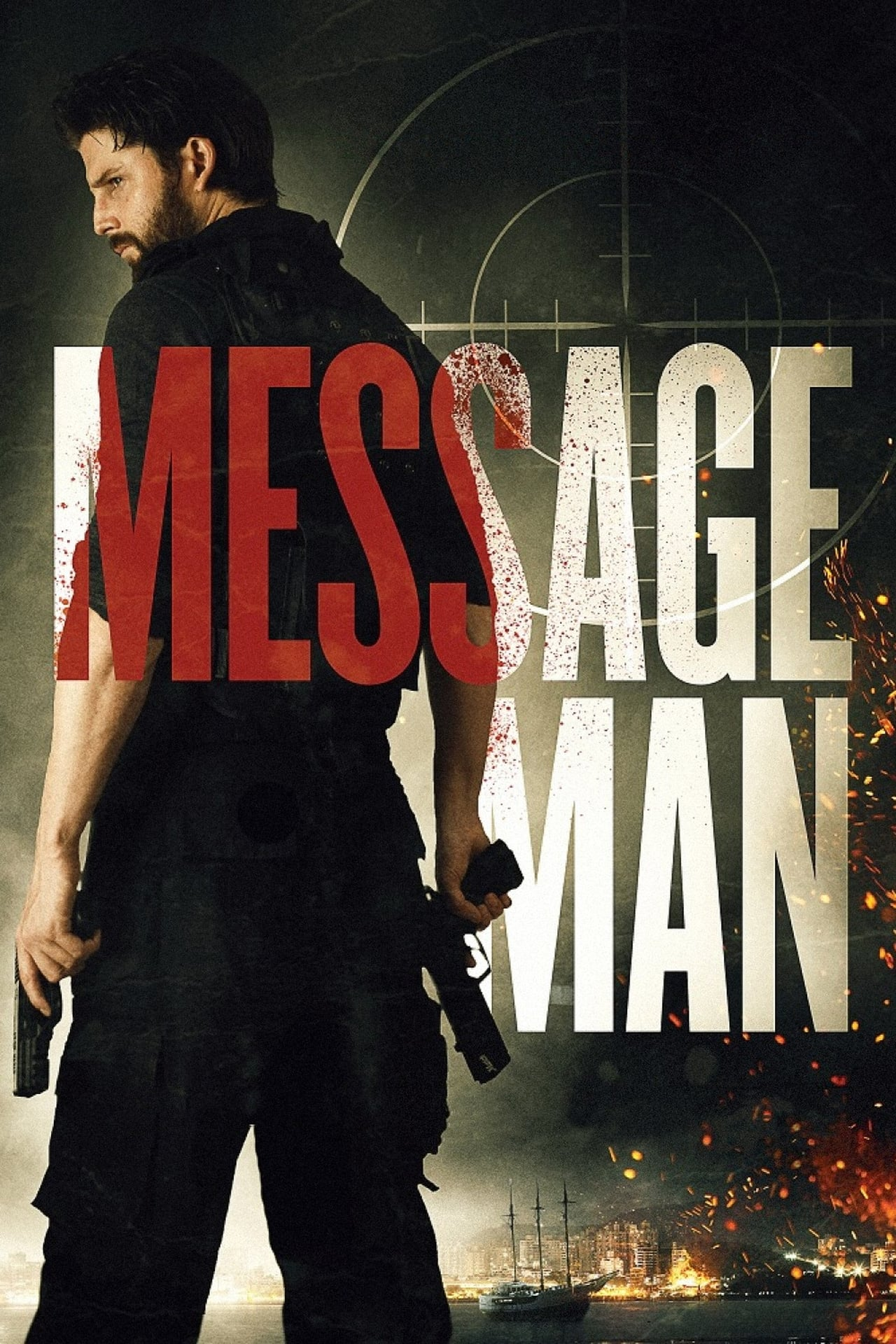 Haberci – Message Man (2018)