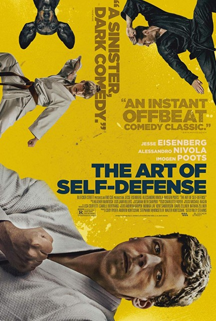 Savunma Sanatı – The Art of Self-Defense (2019)