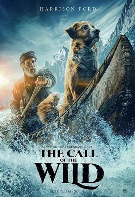 Vahşetin Çağrısı – The Call of the Wild (2020)