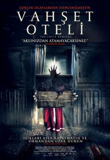 Vahşet Oteli – The Child Remains (2017)