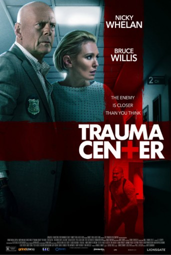 Travma Merkezi – Trauma Center (2019)