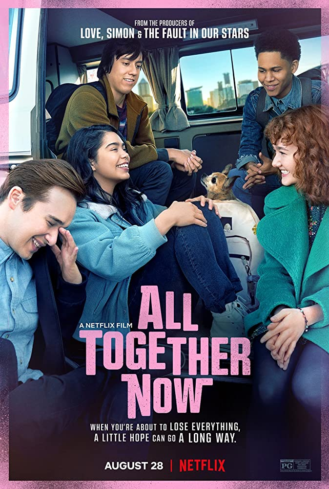 Şimdi Hep Beraber – All Together Now (2020)
