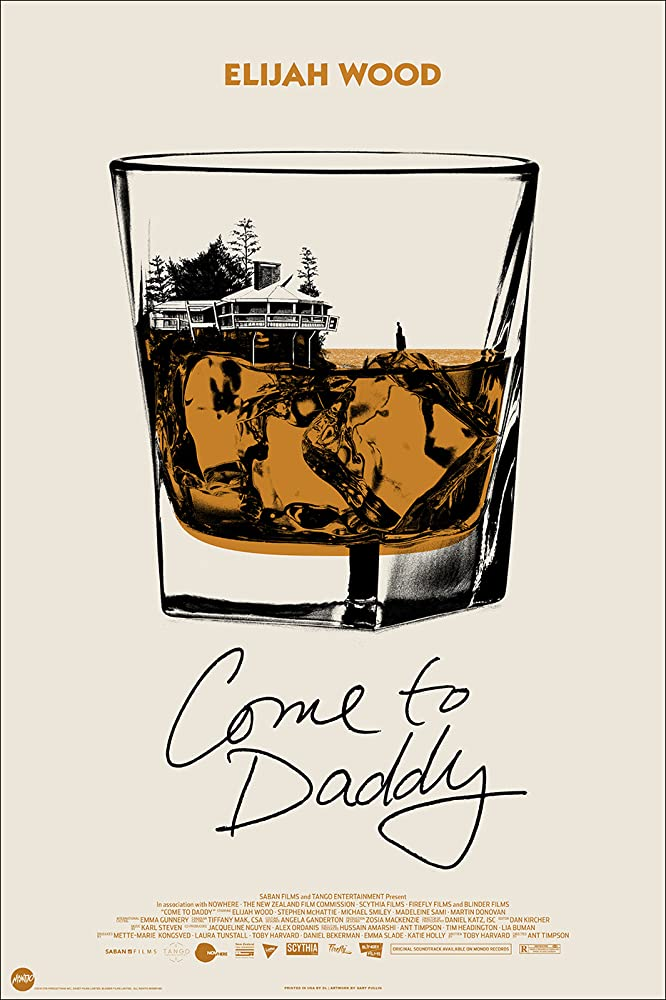 Gel Babacığına – Come to Daddy (2019)