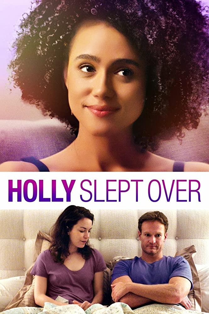 Holly Gelince – Holly Slept Over (2020)