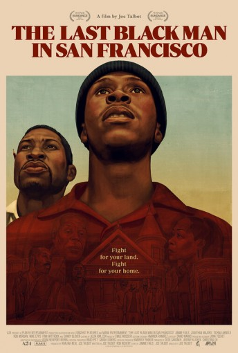 San Francisco'daki Son Siyah Adam – The Last Black Man in San Francisco (2019)