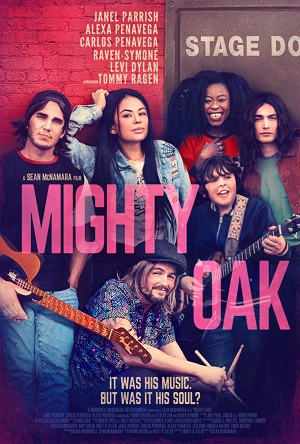 Muhteşem Oak – Mighty Oak (2020)