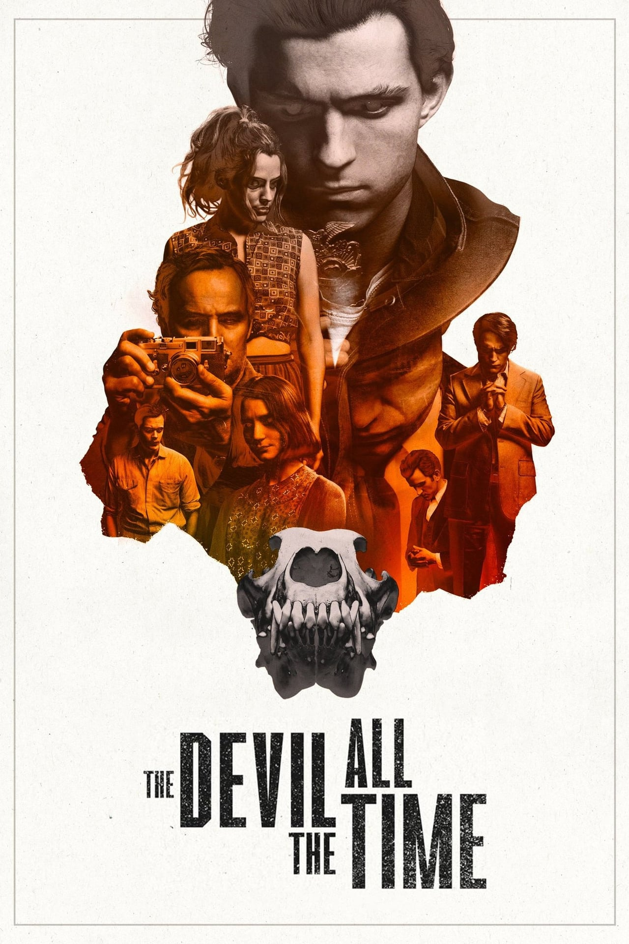 Her Zaman Şeytan – The Devil All the Time (2020)