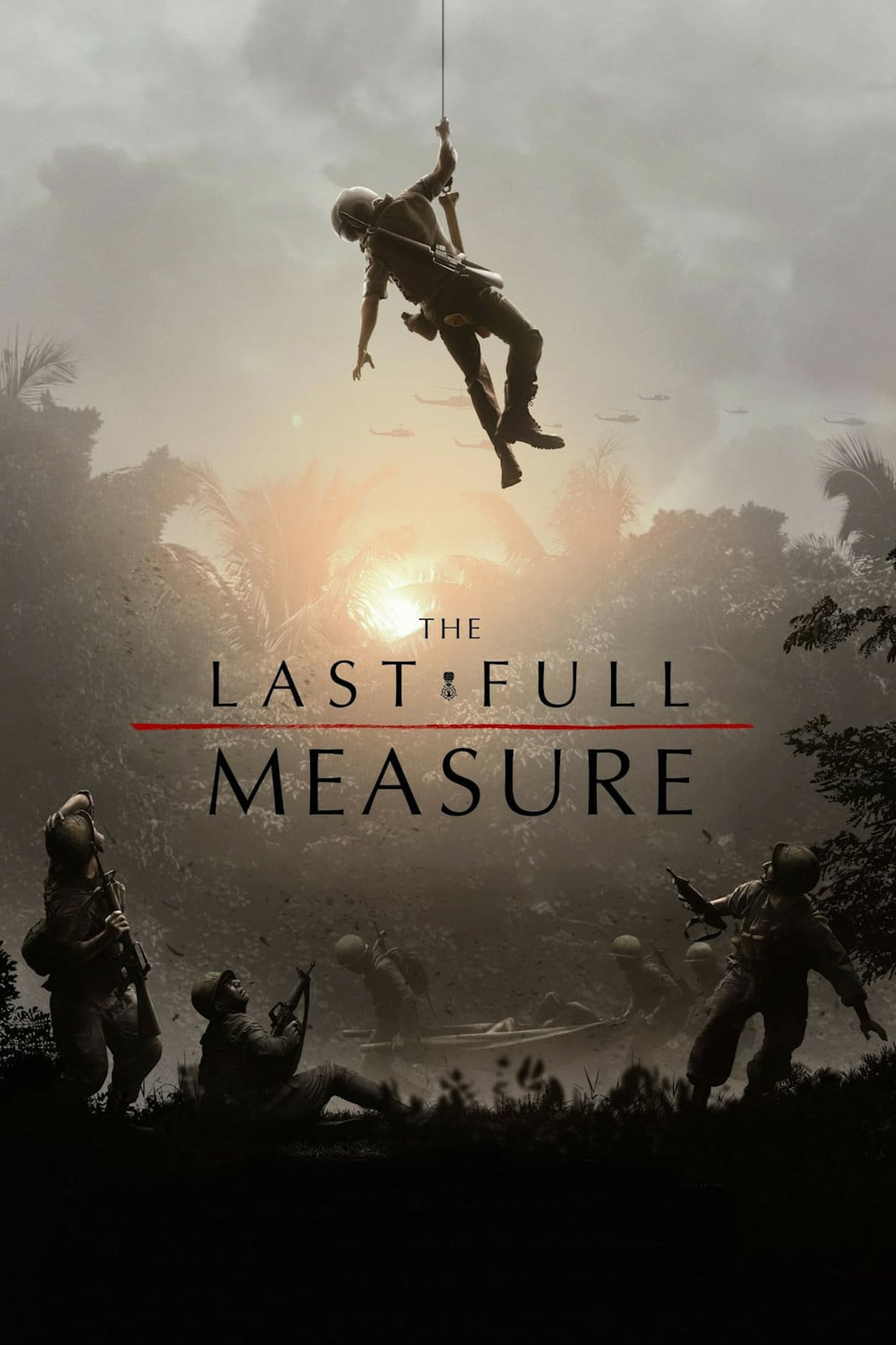 Onur Madalyası – The Last Full Measure (2019)