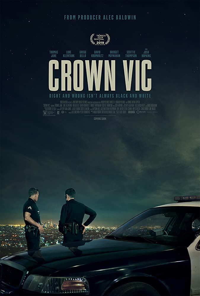 Crown Vic (2019)