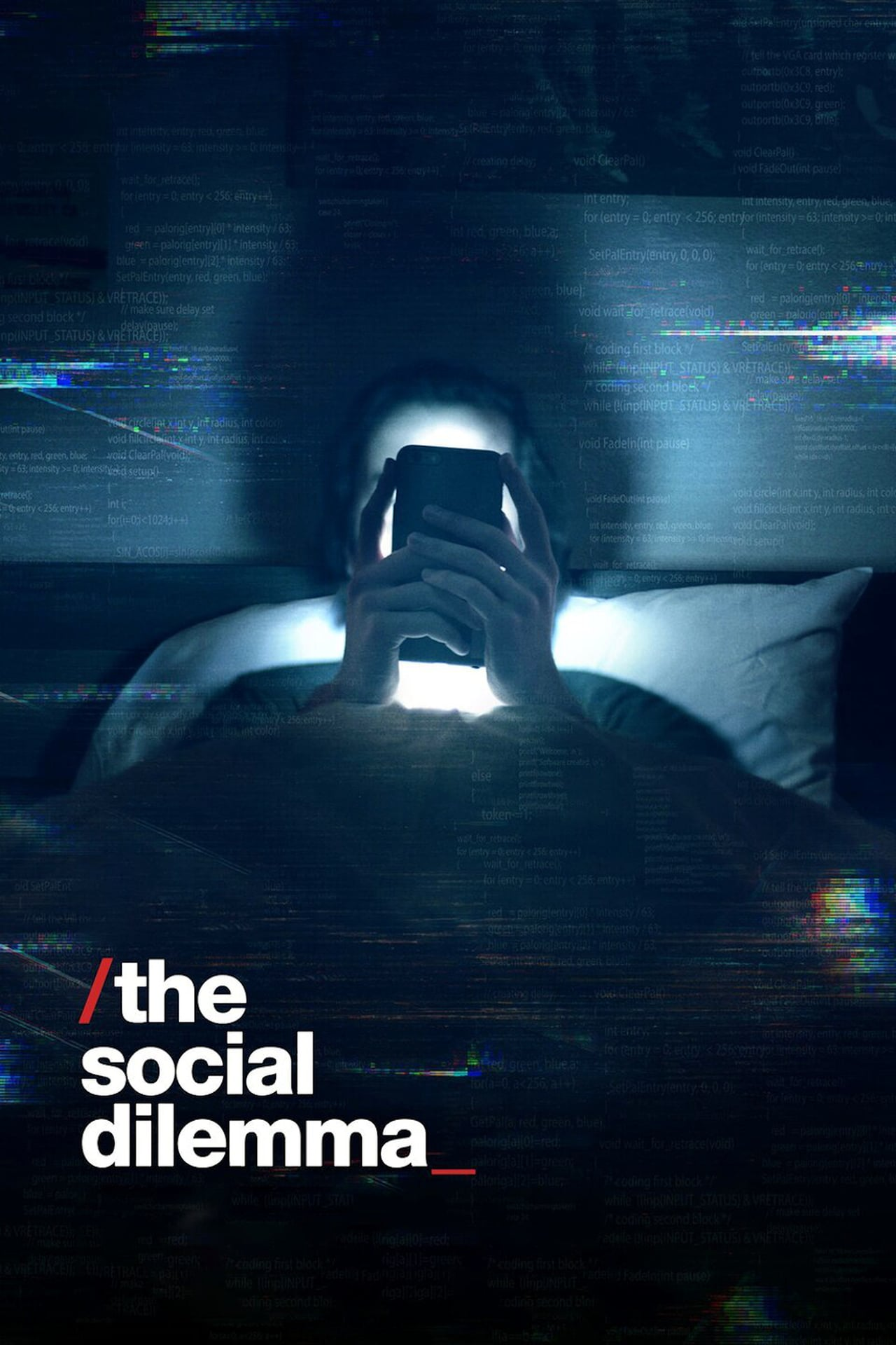 Sosyal İkilem – The Social Dilemma (2020)