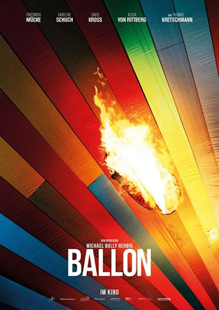 Balon – Der Ballon (2018)